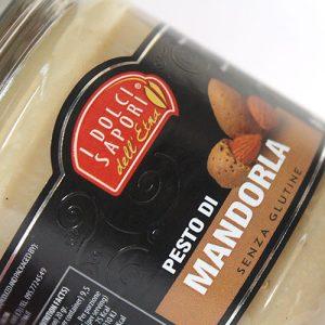Pesto di Mandorla