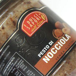 Pesto di Nocciola