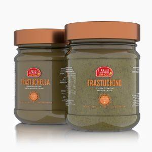 Pesto e crema di Pistacchio da gr. 90