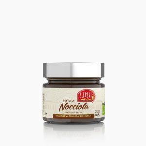 Pesto di Nocciola da gr. 90 BIO