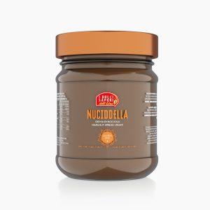 Nuciddella, Crema di Nocciola