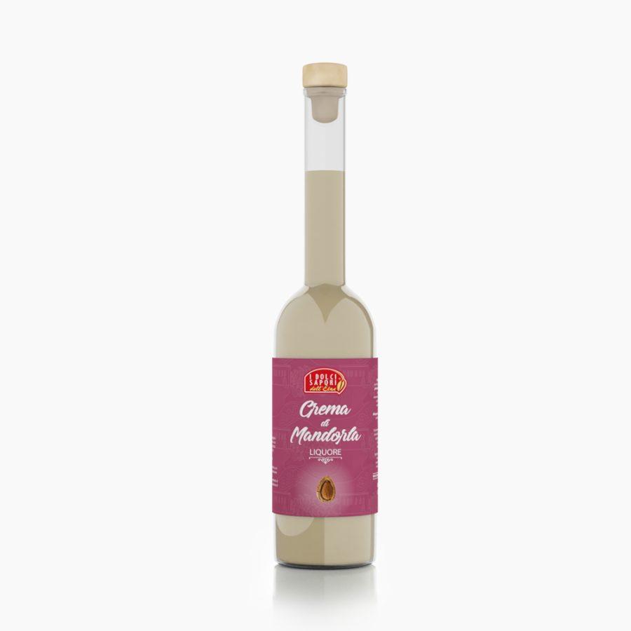 Liquore alla Mandorla, 50cl