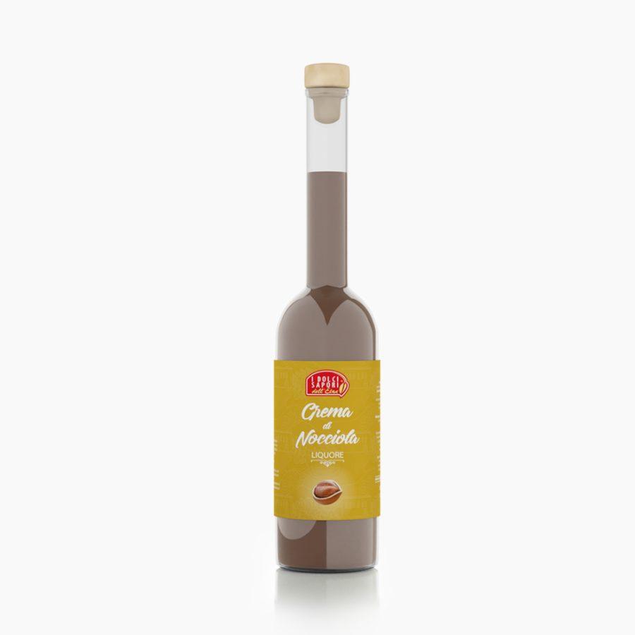 Liquore alla Nocciola, 50cl