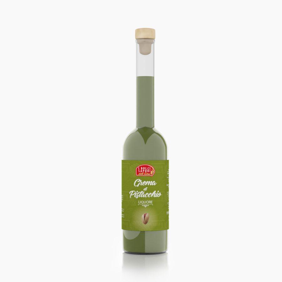 Liquore al Pistacchio, 50cl